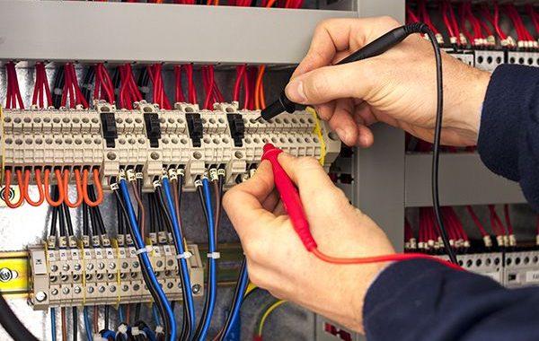 Elektrik Tesisat Uygunluk Kontrolü